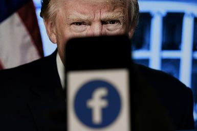 "Donald Trump was suspended from Facebook and Instagram after he posted a video during the deadly January 6 rampage by his supporters at the US Capitol in which he stated: ""We love you, you're very special"""