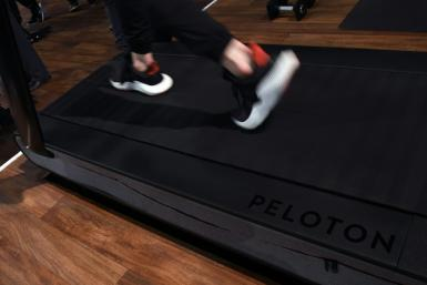Peloton will also recall about 6,500 of the less expensive Tread model, which had a more limited release and 18 minor incidents, with no injuries reported