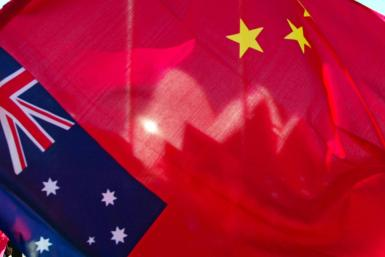 China said on Thursday it had suspended an economic agreement with Australia, in an apparent tit-for-tat response to Canberra's scrapping a Belt and Road infrastructure pact