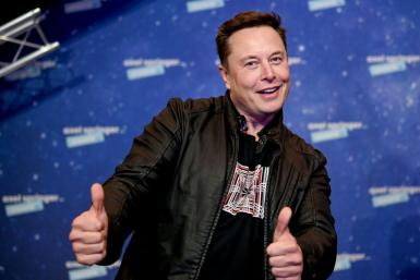 SpaceX owner and Tesla CEO Elon Musk cracked jokes at his own expense while hosting US sketch comedy show Saturday Night Live