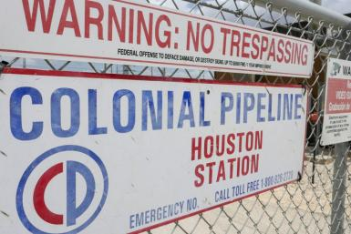 Colonial Pipeline was the victim of a ransomware attack but said it hopes to have its pipelines back online by the end of the week