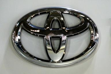 Japanese auto giant Toyota has projected growth despite the ongoing semiconductor crisis