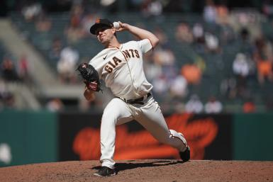 San Francisco Giants MLB