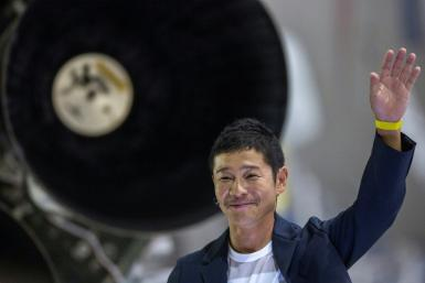 Japanese billionaire Yusaku Maezawa will become the first tourist to visit the International Space Station in more than a decade when he blasts off on a Russian rocket in December