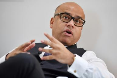 GFG Alliance, owned by Indian-British billionaire Sanjeev Gupta, had been Greensill's biggest customer at the time of the finance giant's notorious collapse.