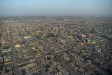 Lashkar Gah is the capital city of Afghanistan's Helmand province, where violence has flared again after an Eid ceasefire