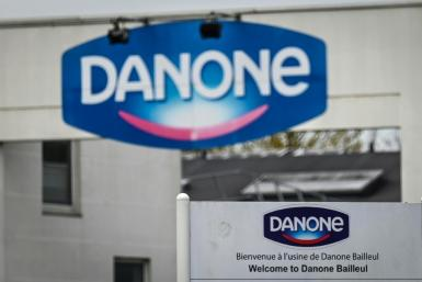 Danone investors want the food and drink giant to get back to basics