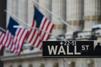 Wall Street got off to a hot start Friday morning to cap a record-setting week.