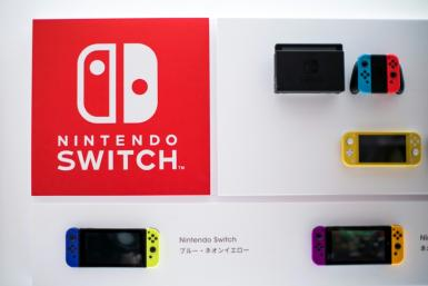 Nintendo announced updates of popular Switch game titles, but did not offer any word on updates for the popular handheld console itself