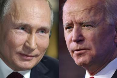 One of the few things Biden and Putin can agree is that Russian-US relations are at about their lowest ebb since the Cold War