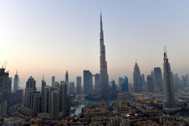 The German government has bought data on people who own land, property and other assets in Dubai.