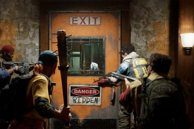 Back 4 Blood is the spiritual successor of the four-player coop classic Left 4 Dead