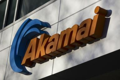 US-based Akamai said around 500 of its customers were briefly knocked offline on Thursday because of a problem with one of its online security products