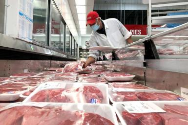 A new paper in the journal Cancer Discovery has now identified specific patterns of DNA damage triggered by diets rich in red meat -- further implicating the food as a carcinogen while heralding the possibility of detecting the cancer early and designing