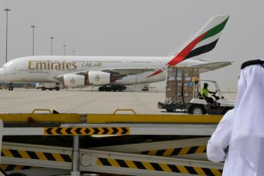Emirates airline says it will resume flights from India from June 23, after Dubai lifted a ban over the coronavirus