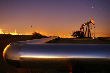 Oil prices resumed their upward path as traders bet that the global recovery will fire demand for the commodity