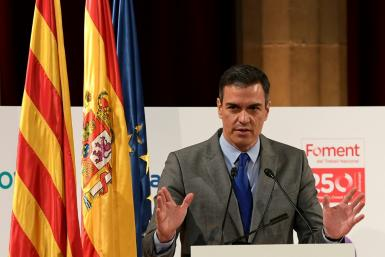 Pedro Sanchez is gambling that pardons for Catalan separatists will unblock Spain's most intractable political crisis