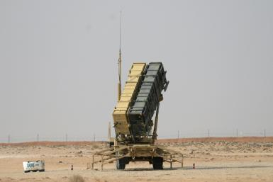 Washington on Friday said it was cutting the number of troops and air defence units deployed to the Middle East, including Patriot batteries and an anti-missile system, called THAAD, from Saudi Arabia