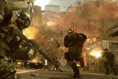 Battlefield 4 still has an active playerbase even after years since its initial release