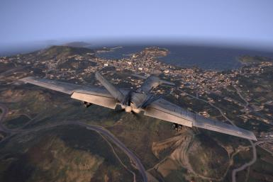 ARMA 3 is a miltary simulation game that puts players in the middle of a large-scale conflict