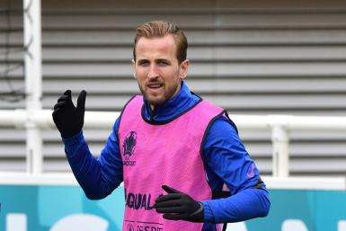 Can England's Harry Kane open his Euro 2020 account?