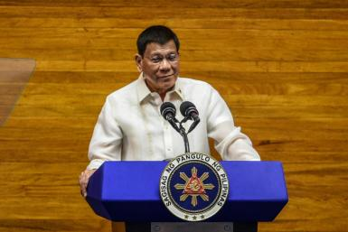 It was the sixth and last State of the Nation address for Rodrigo Duterte