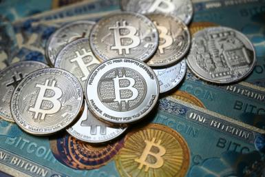 The cryptocurrency sector is known as a bit of a roller coaster ride for investors, and is being watched warily by authorities and regulators concerned about its lack of transparency