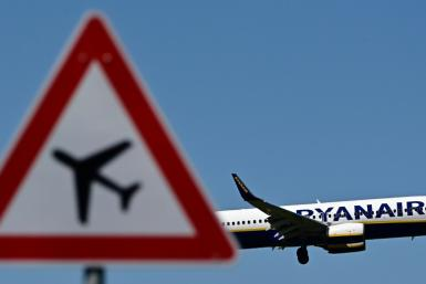 With travel restrictions easing, Ryanair earlier this month announced plans to hire more than 2,000 pilots