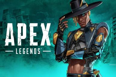 Apex Legends Emergence adds Seer, a new technological tracker