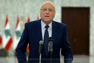 Lebanon's new prime minister-designate, Najib Mikati, is the country's richest man and to many a symbol of the corrupt oligarchy they blame for its deepening economic crisis