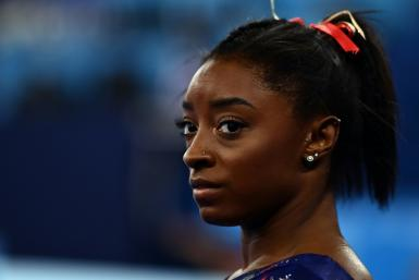 Simone Biles' dramatic exit from the Olympic team gymnastics final over concerns for her mental health could be a catalyst for wider change, experts say