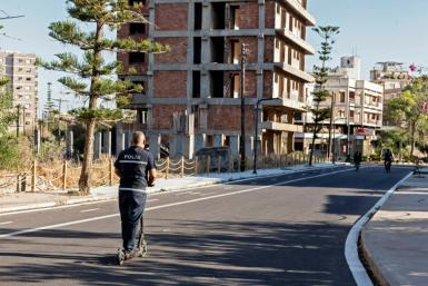 The former resort of Varosha has been a fenced-off ghost town since a 1974 invasion by Turkey resulted in a UN-monitored standoff that divided the Mediterranean island