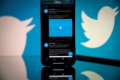 """Twitter is testing a feature allowing consumers to make purchases directly on the platform, getting into the growing field of """"social commerce"""""""