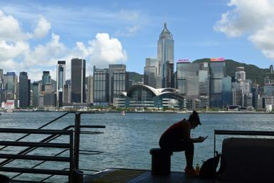 Hong Kong has kept coronavirus infections low by effectively closing itself off to tourists and imposing strict social distancing and quarantine rules for any locals or business figures coming to the city