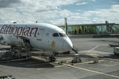 Ethiopian Airlines said people had used altered images to tarnish its brand