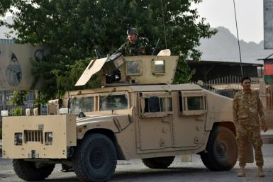 Fighting has surged in the months since early May when US-led foreign forces began a final withdrawal from Afghanistan that is now almost complete