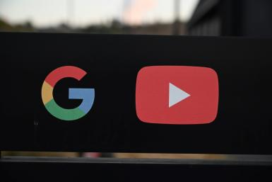 YouTube is owned by Google parent company Alphabet