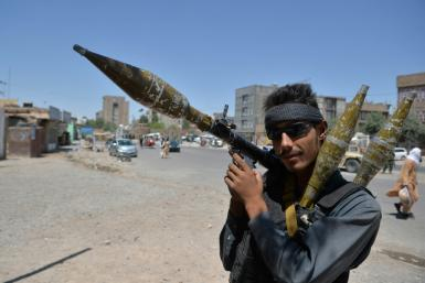 Afghan forces and Taliban militants are battling for control of three key cities