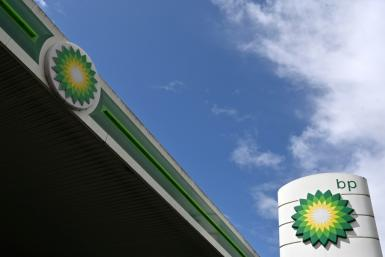 BP returned to profit as oil prices recovered