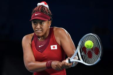 Japan's Naomi Osaka, the world number two and a four-time Grand Slam champion, withdrew from next week's WTA tournament in Montreal along with two other 2020 Grand Slam winners, Sofia Kenin and Iga Swiatek