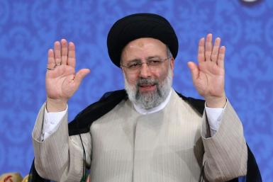 Ultraconservative Ebrahim Raisi won a presidential poll in June in which more than half the electorate stayed away after many political heavyweights were barred from standing