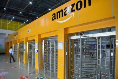 Amazon has pledged $6.5 billion in investment in India