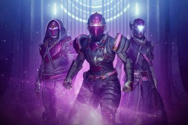 Destiny 2 Season of the Lost is the game's biggest update of the year