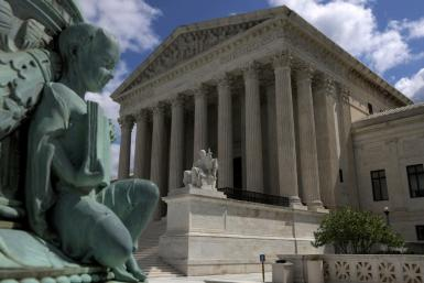 The US Supreme Court has said the 'Remain in Mexico' immigration policy must continue