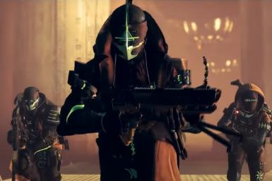 The Witch Queen expansion for Destiny 2 will have players attacking Savathun's Throneworld