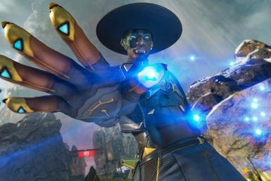 Seer is a flamboyant new character who serves as the highlight of 10th season of Apex Legends