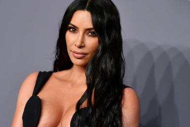 Kim Kardashian is under fire over her paid promotion of speculative crypto-token Ethereum Max