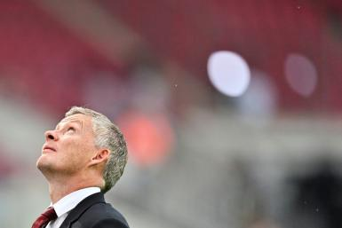 Manchester United manager Ole Gunnar Solskjaer has failed to win the Europa League in the past two seasons