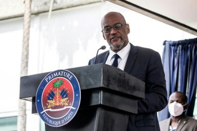 Haitian Prime Minister Ariel Henry has appointed a new justice minister, a day after he sacked a prosecutor calling for his indictment in copnnection with the assassination of president Jovenal Moise