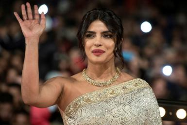 """Indian actress Priyanka Chopra, who had been one of the hosts of """"The Activist,"""" admitted that the show which pitted activists against one another """"got it wrong"""""""